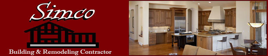 Building Remodeling Contractor